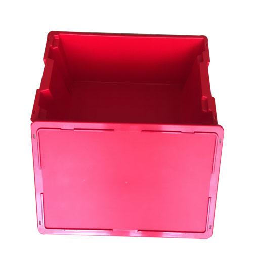 preprava a Doprava skladacie Modrá plastický debna box