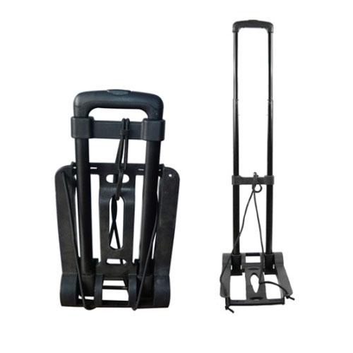 skladacie Ťažká povinnosť plastický batožinu vozík