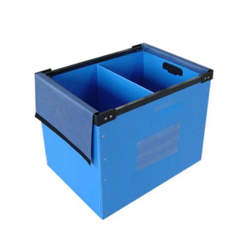 plastický silu PP dutý doska zvlnený box