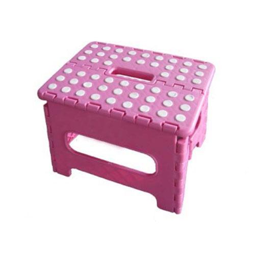 plastický skladacie krok stolička prenosný malý skladacie stoličky vonkajšie kempovanie skladacie stolička