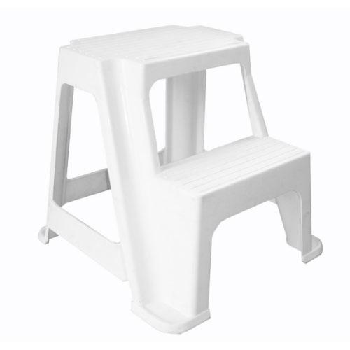 prenosný Protišmyková výcvik 2 krok plastický krok stolička pre deti