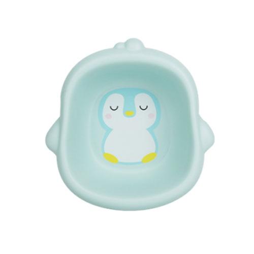dieťa tučniak Umývadlo